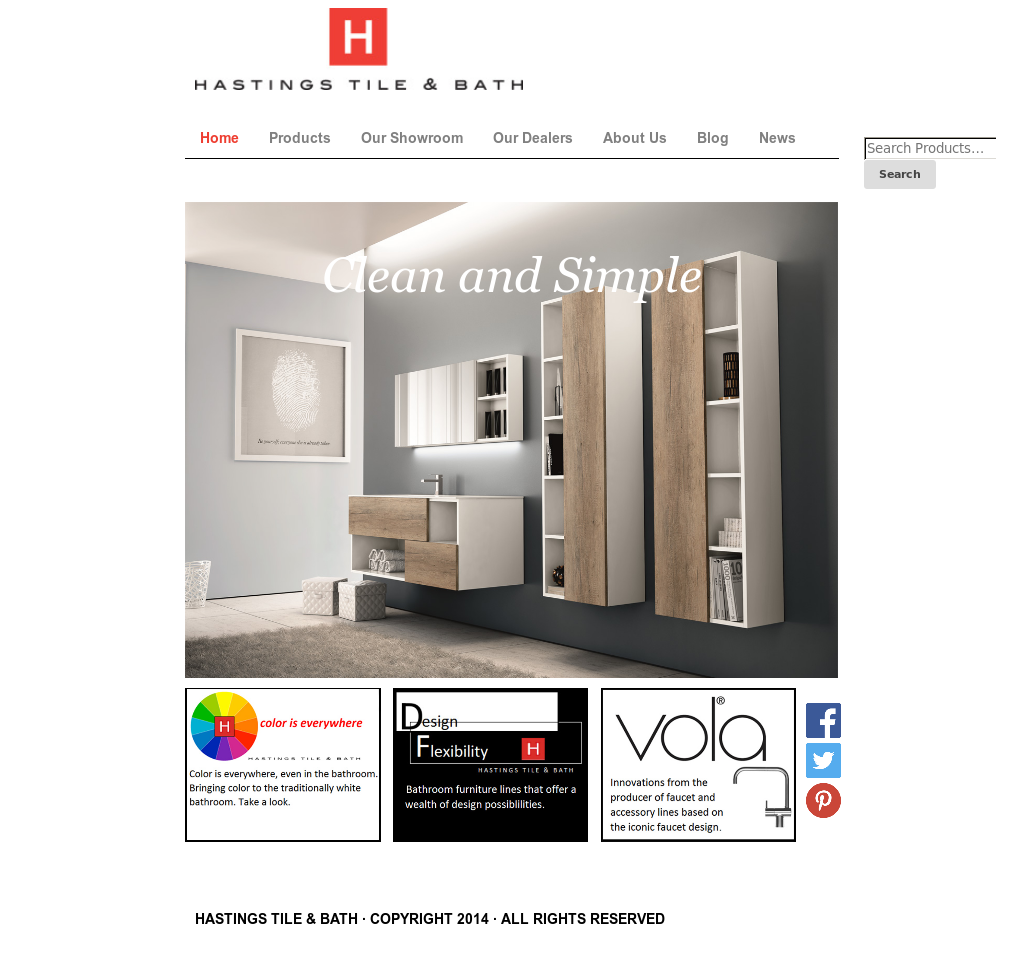 Hastings Tile & Bath Competitors, Revenue and Employees - Owler ...