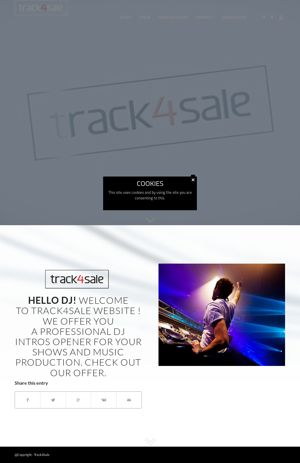 Track4sale Competitors, Revenue and Employees - Owler