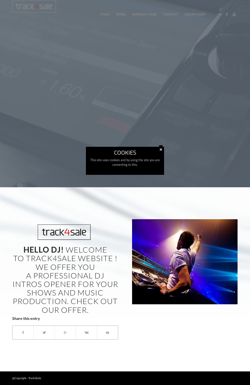 Track4sale Competitors, Revenue and Employees - Owler Company Profile