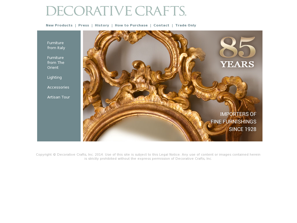 Decorative Crafts Competitors Revenue And Employees Owler Company