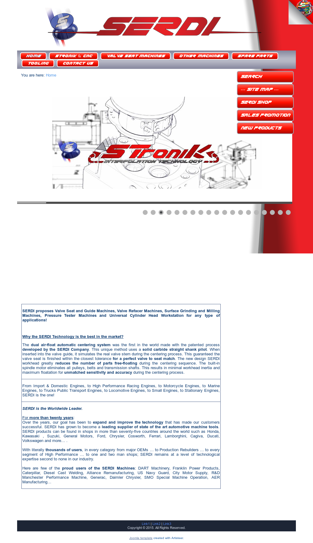 Serdi Competitors, Revenue and Employees - Owler Company Profile