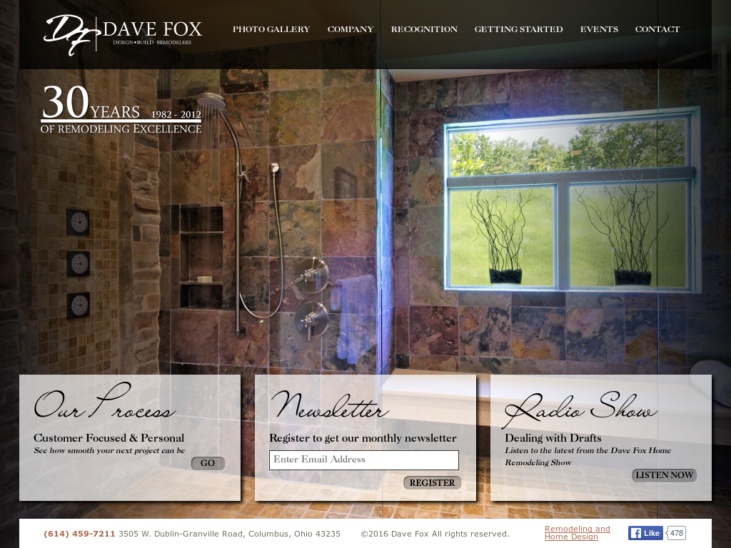Dave Fox Competitors Revenue And Employees Owler Company Profile