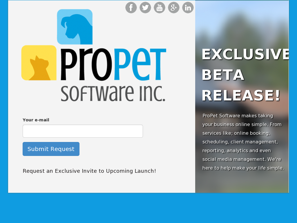 Propet Software Competitors, Revenue and Employees - Owler