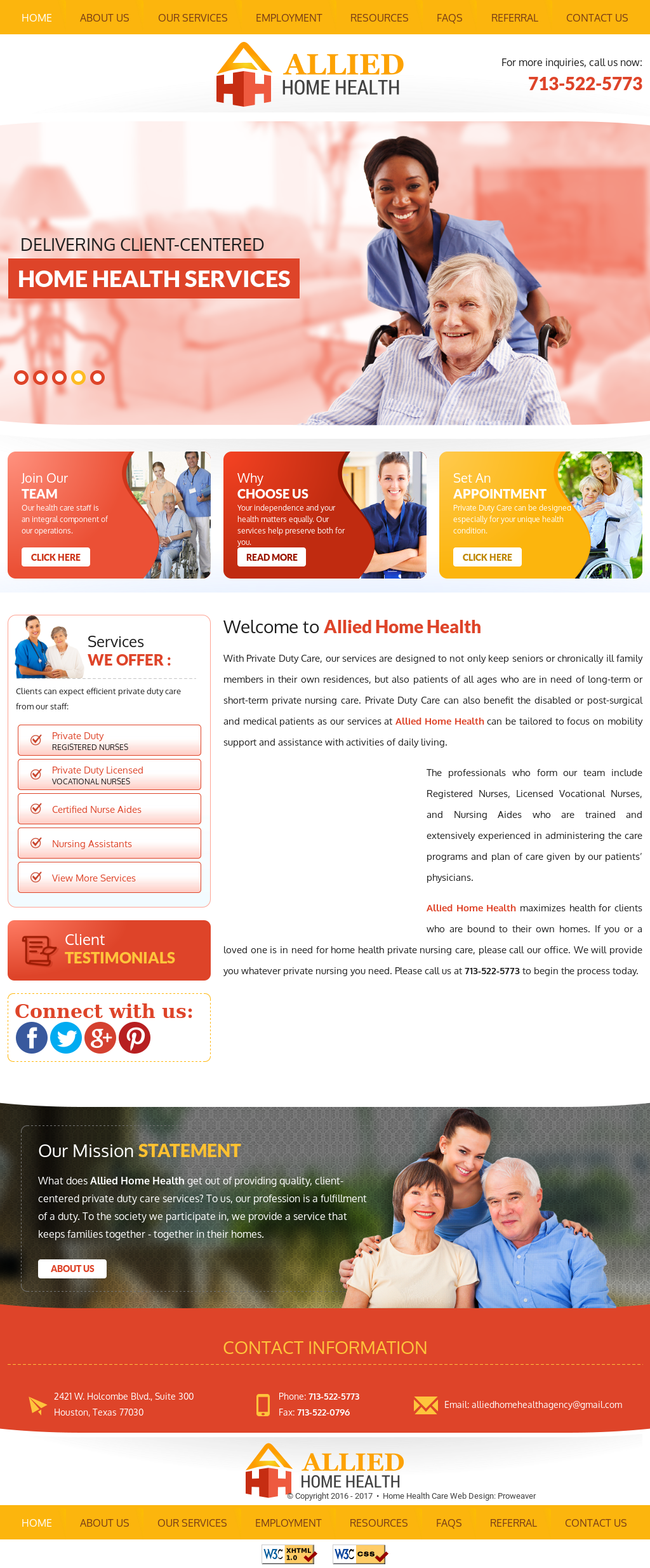 Marvelous Allied Home Health Competitors Revenue And Employees Home Interior And Landscaping Synyenasavecom