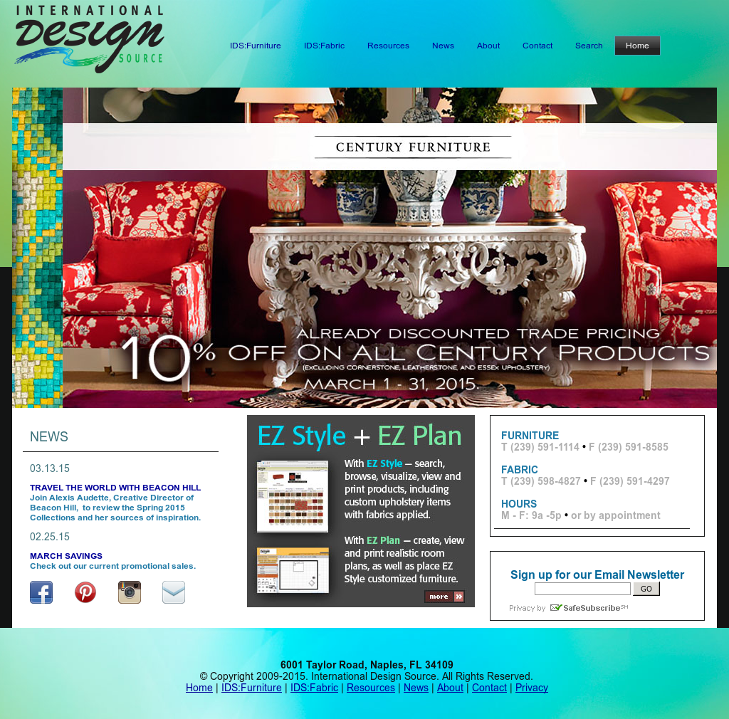 Idesignsource Competitors Revenue And Employees Owler Company Profile