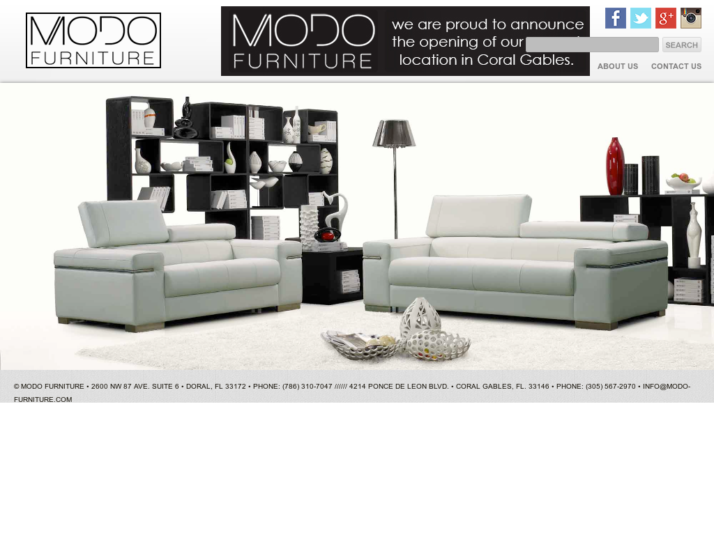 Modo Furniture Compeors Revenue And Employees Owler Company Profile