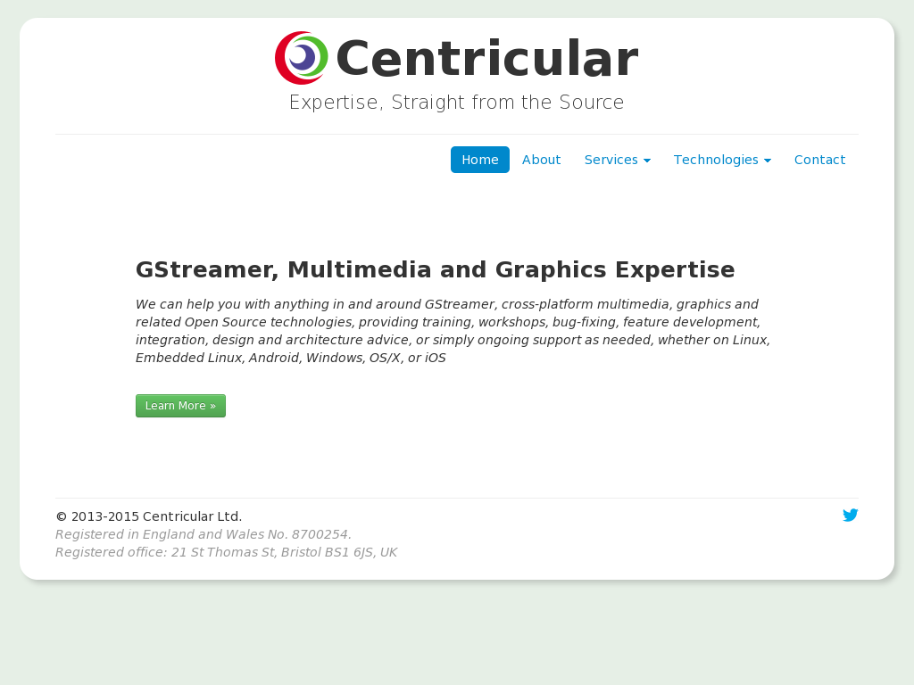 Centricular Competitors, Revenue and Employees - Owler Company Profile