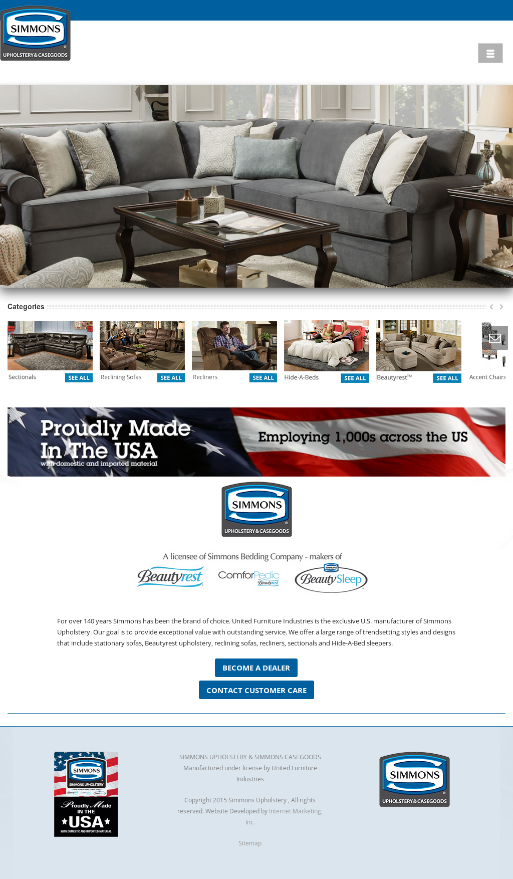 Delicieux United Furniture Industries Competitors, Revenue And Employees   Owler  Company Profile