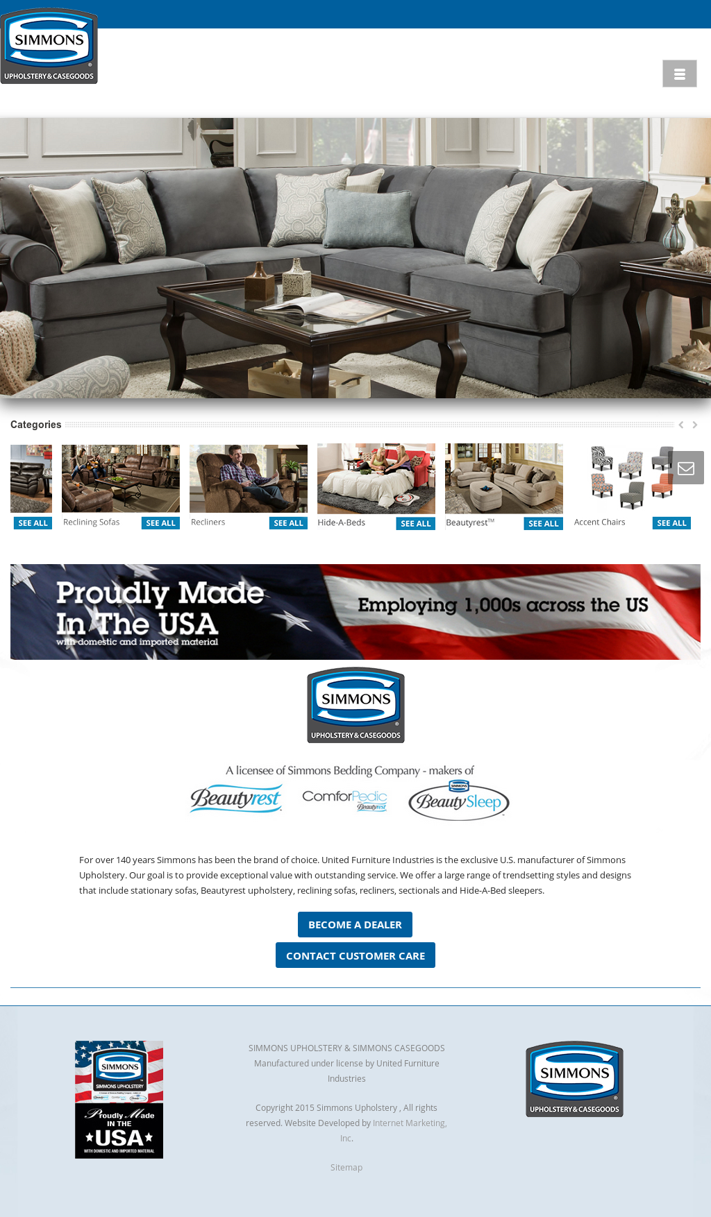 Bon United Furniture Industries Competitors, Revenue And Employees   Owler  Company Profile