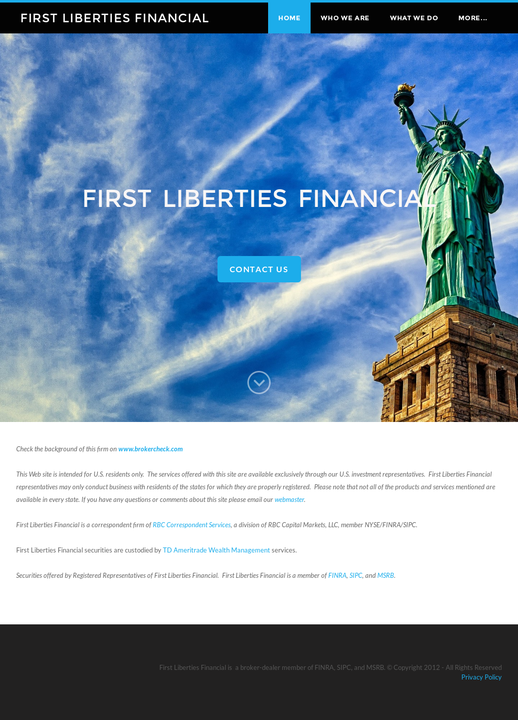 First Liberties Financial Competitors, Revenue and Employees - Owler