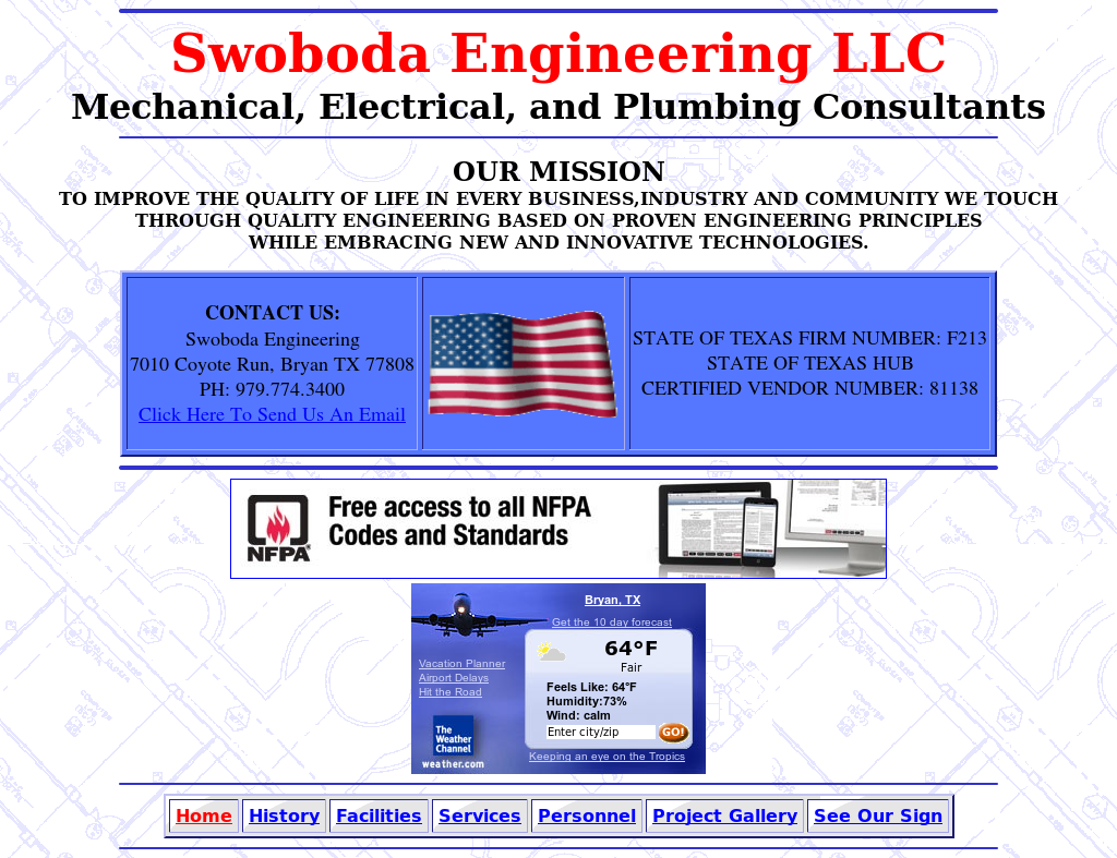 Swoboda Engineering Competitors, Revenue and Employees
