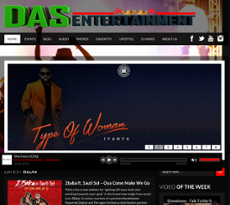 Owler Reports - Official Das Entertainment Online Blog VIDEO: Eddy