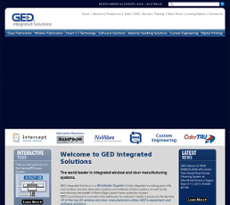 Ged company profile owler for Ged integrated solutions