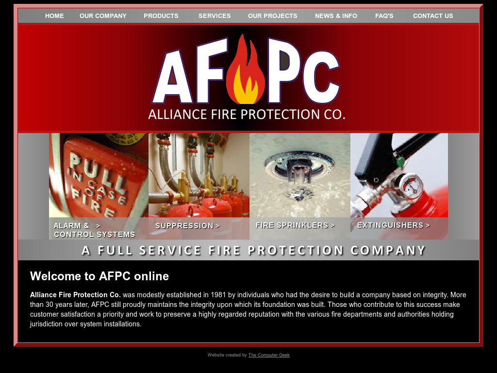 Afpc Competitors, Revenue and Employees - Owler Company Profile