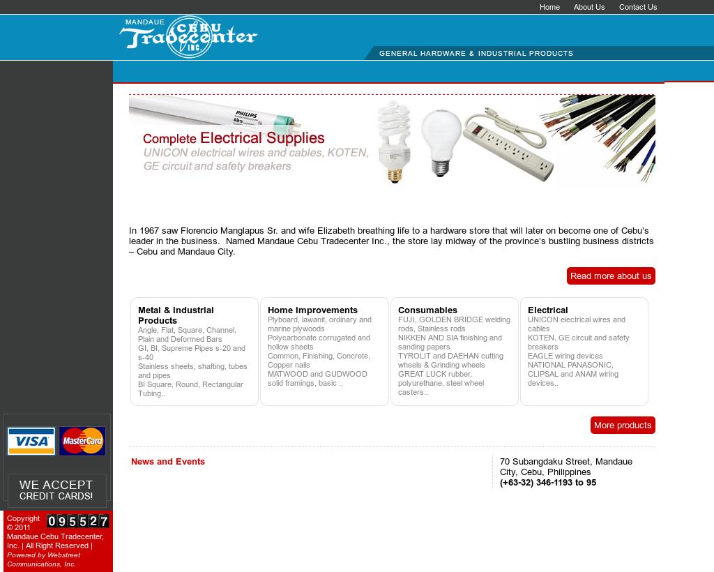 Surprising Mandaue Cebu Tradecenter Competitors Revenue And Employees Owler Wiring Database Gramgelartorg