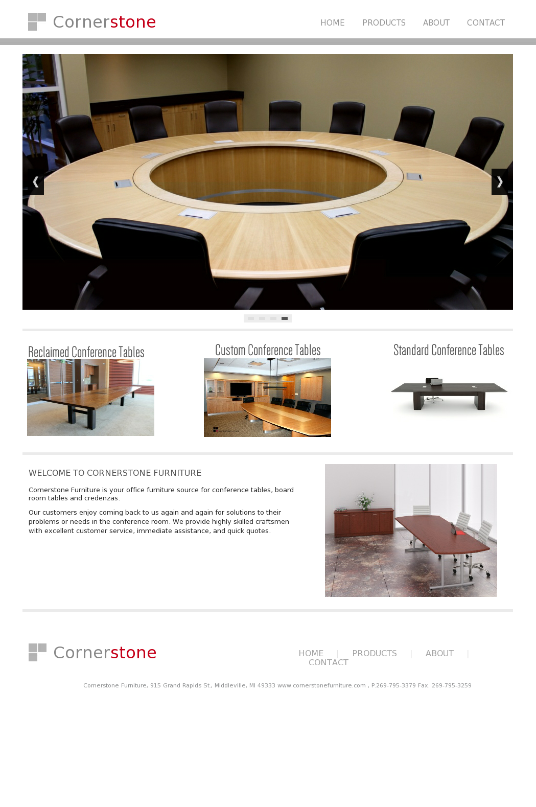 Cornerstone Furniture Company Profile Revenue Number Of Employees Funding News And