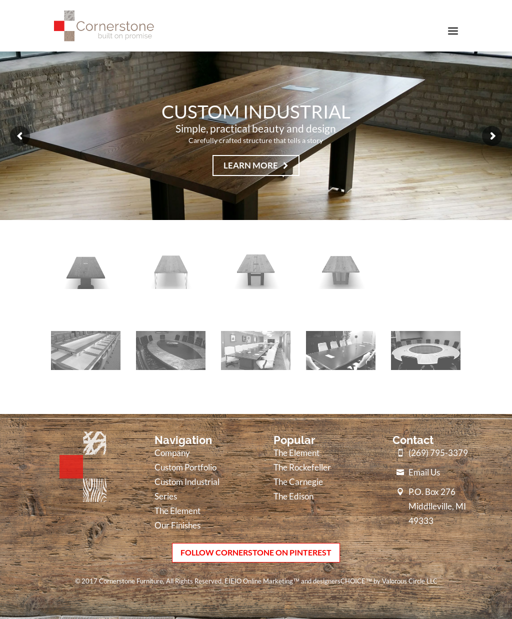 Cornerstone Furniture Company Profile Revenue Employees Funding News And Acquisitions