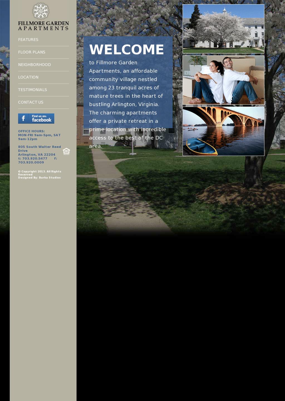 fillmore gardens apartments competitors revenue and employees owler company profile - Fillmore Garden Apartments