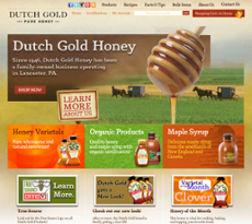 Dutch Gold Honey Competitors, Revenue and Employees - Owler