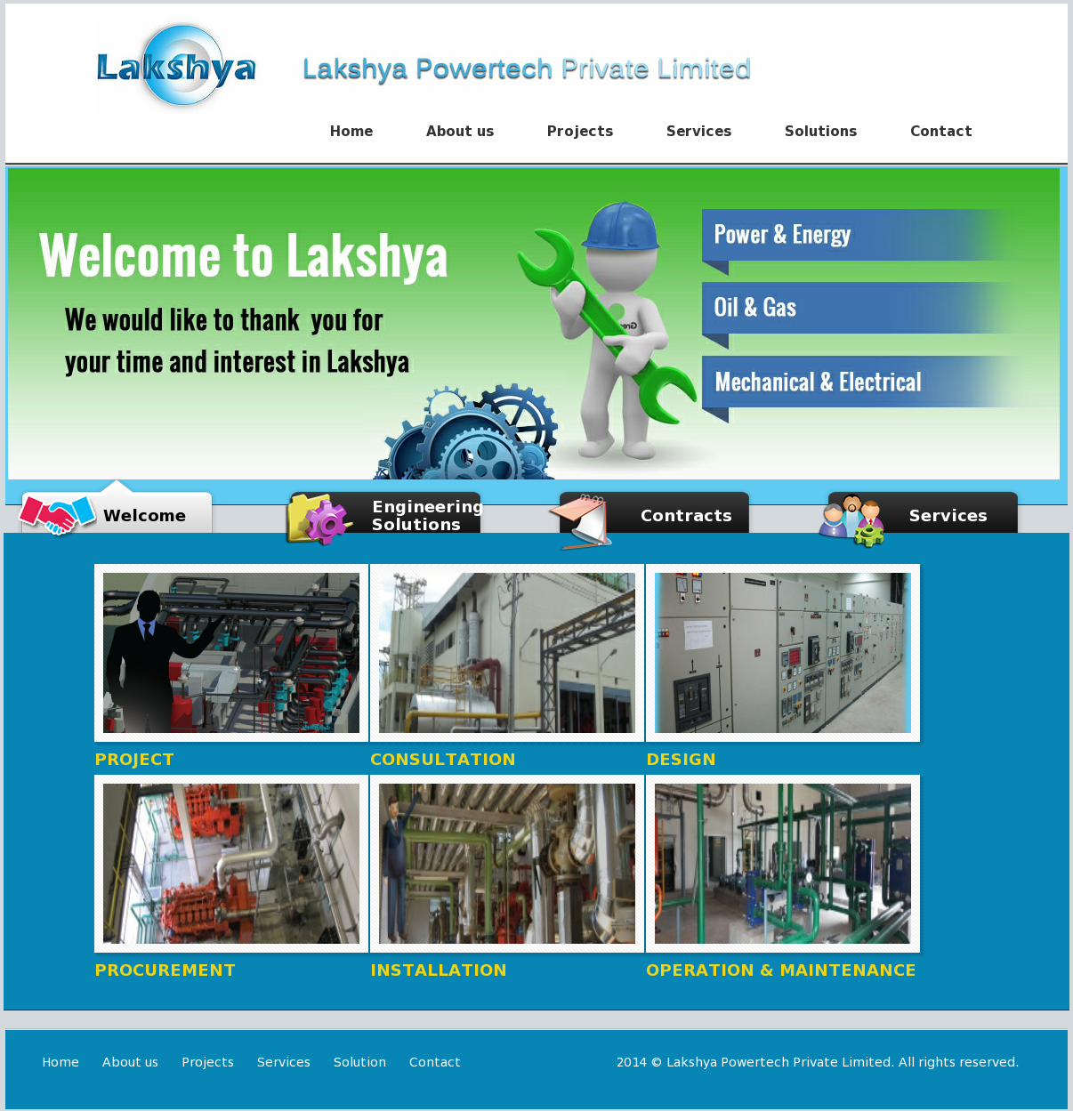 Lakshya Powertech Competitors, Revenue and Employees - Owler