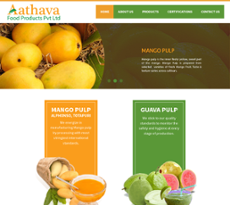 Aathava Food Products Competitors Revenue And Employees