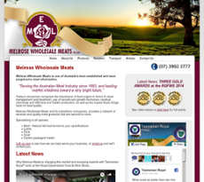 Melrose Wholesale Meats Competitors, Revenue and Employees - Owler