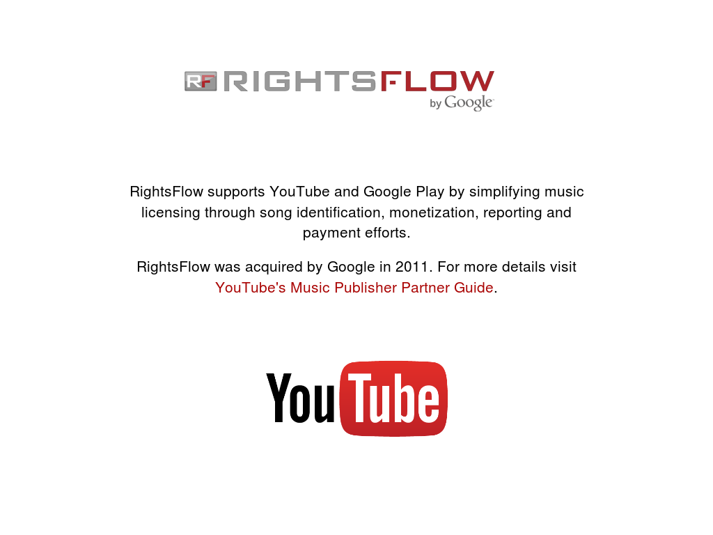 RightsFlow Competitors, Revenue and Employees - Owler