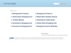 Innovative Marketing website history
