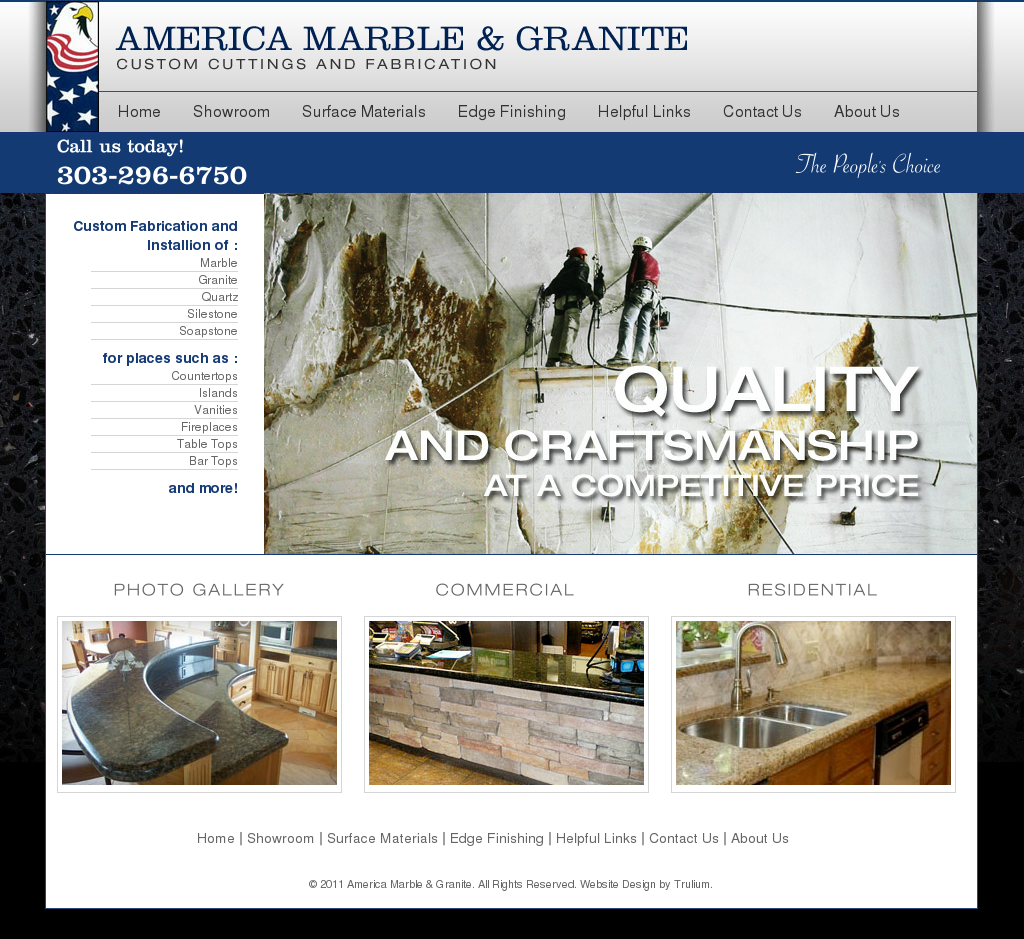 America Marble Granite Compeors Revenue And Employees Owler Company Profile