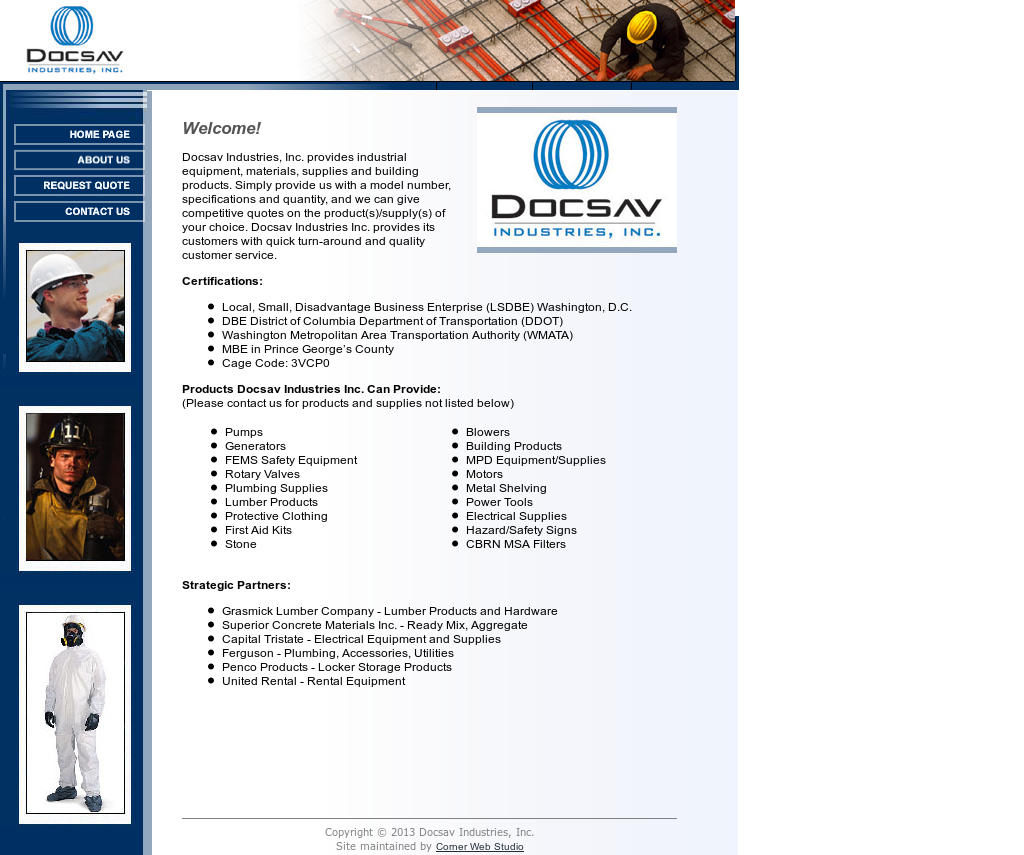 Docsav Industries Competitors, Revenue and Employees - Owler