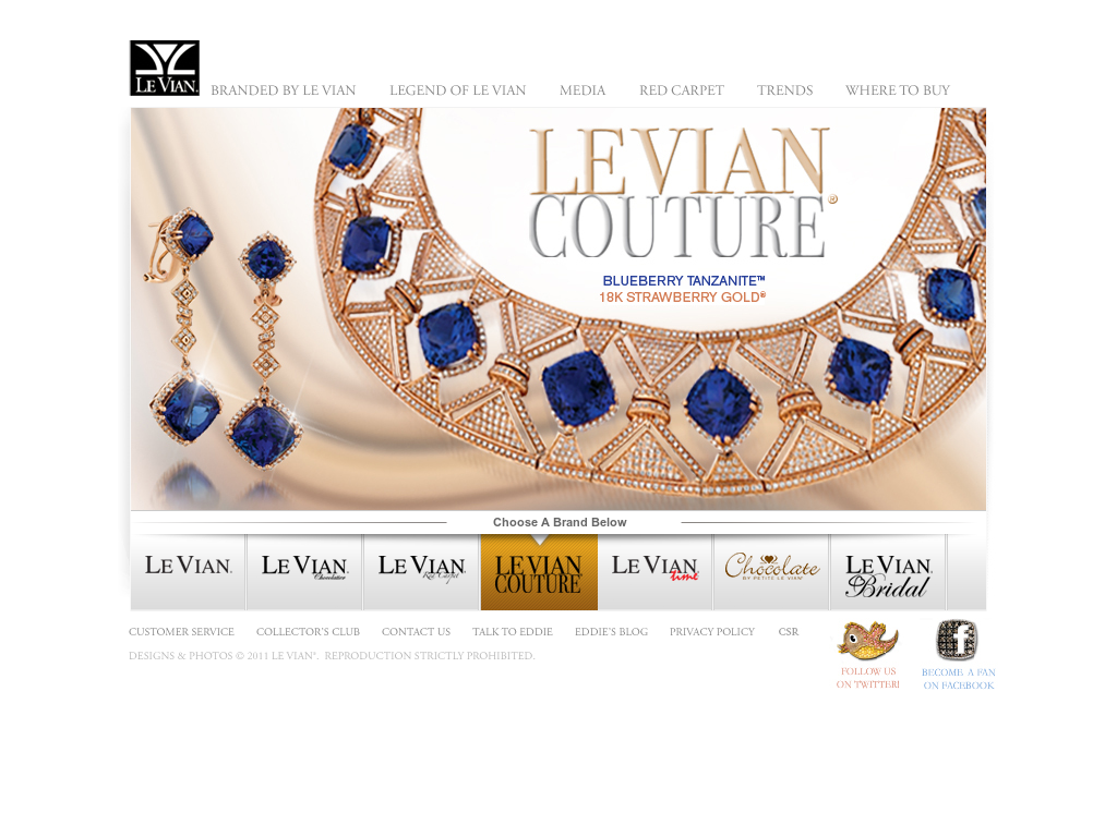 LeVian Competitors Revenue and Employees Owler Company Profile