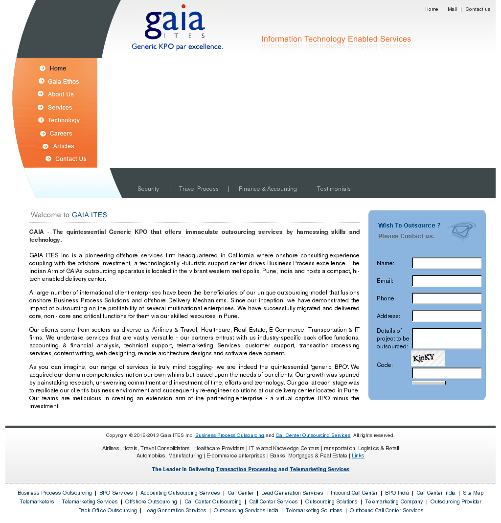 Gaiaites Competitors, Revenue and Employees - Owler Company