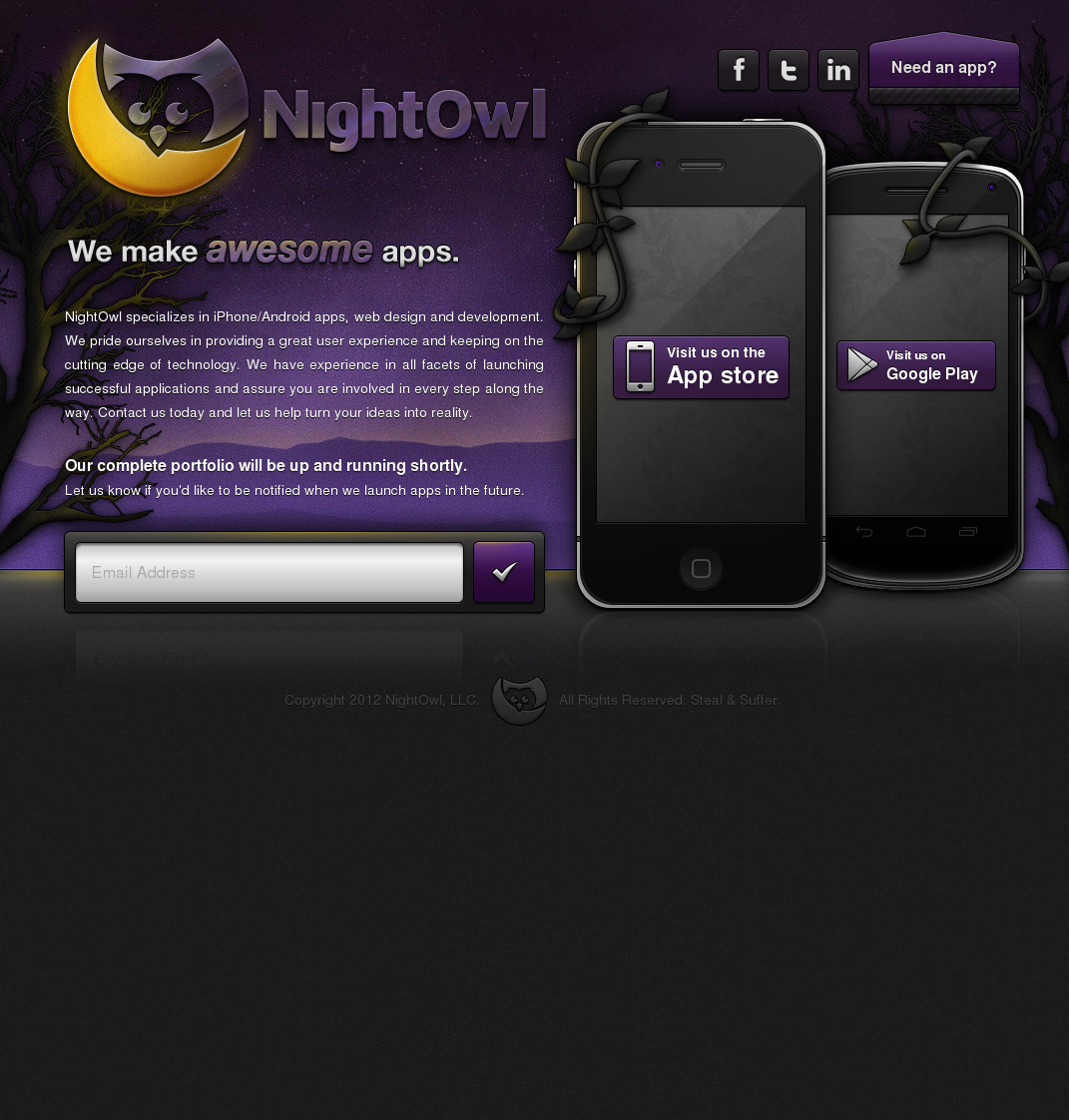 Nightowl Competitors, Revenue and Employees - Owler Company