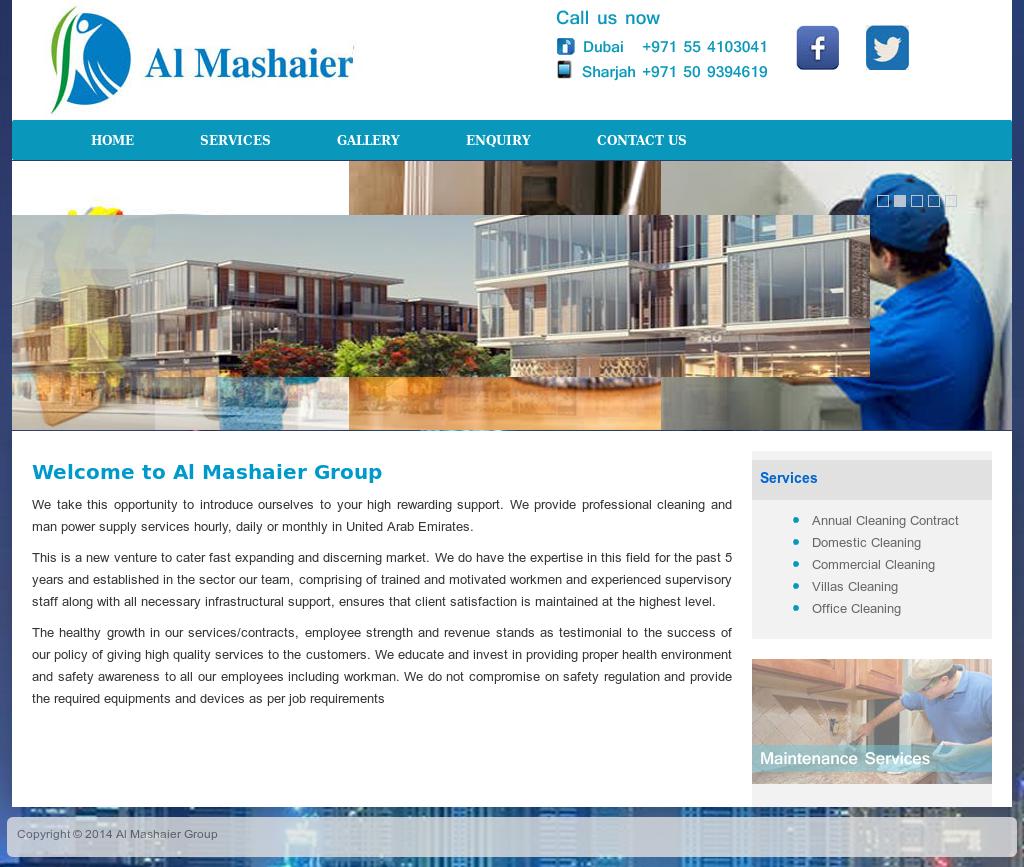 Mashaler