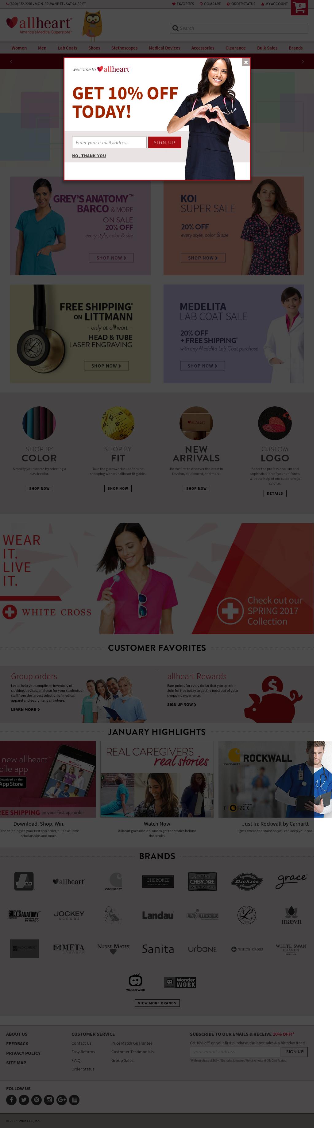 c16389f2719 AllHeart Competitors, Revenue and Employees - Owler Company Profile