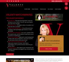valenti matchmaking cost