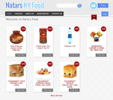 Natars Food Competitors, Revenue and Employees - Owler Company Profile