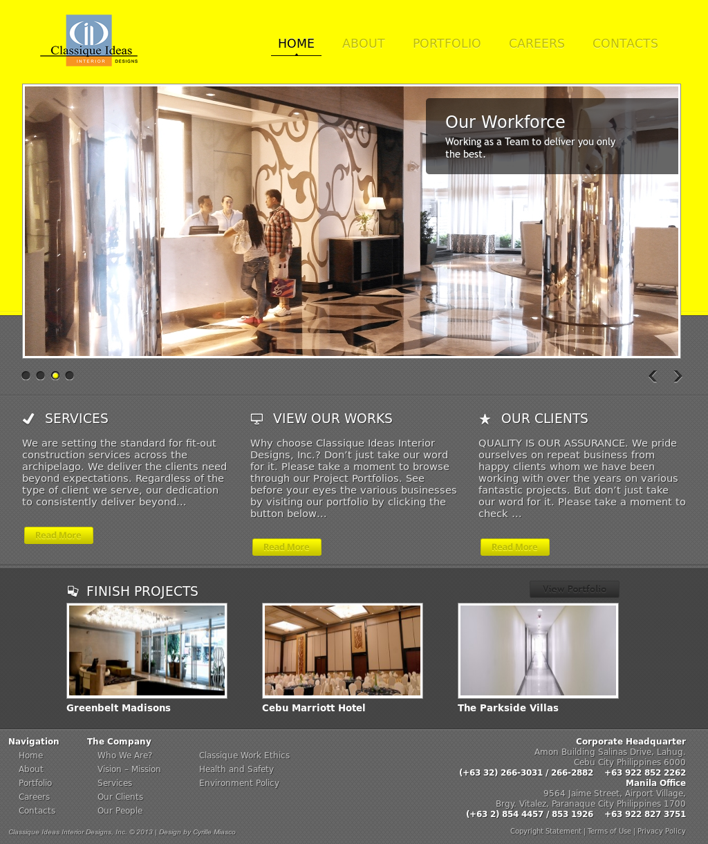Classique Ideas Interior Designs Competitors Revenue And Employees Owler Company Profile