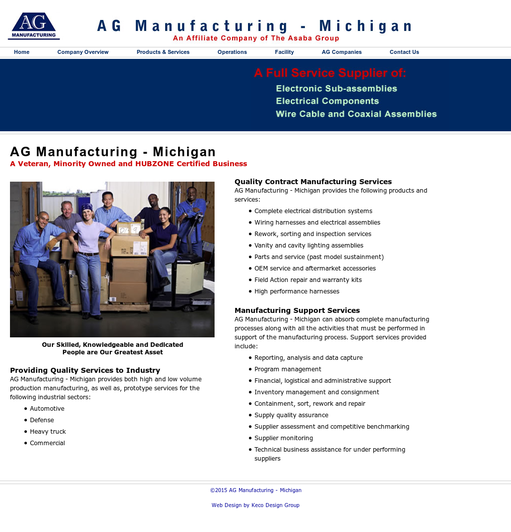 Agmanufacturing Competitors Revenue And Employees Owler Company Wiring Harness Benchmarking Profile