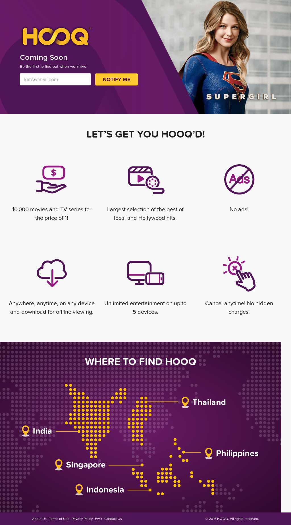 HOOQ Competitors, Revenue and Employees - Owler Company Profile