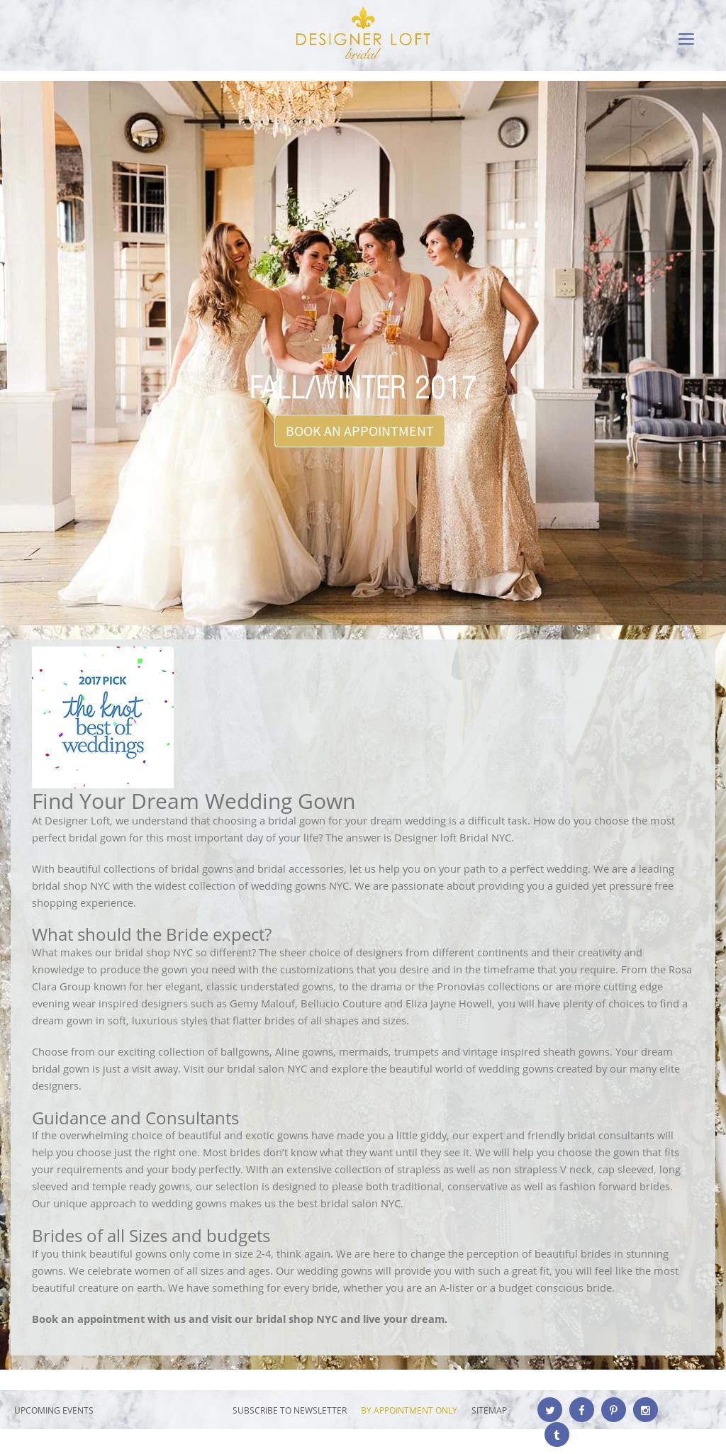 Designer Loft Wedding Dresses Nyc Pemerintah Kota Ambon