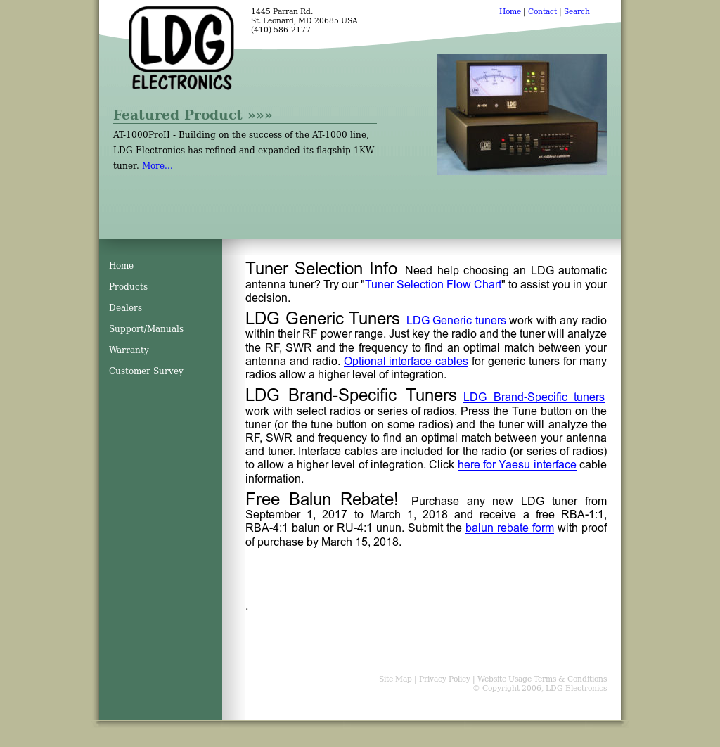 LDG Electronics Competitors, Revenue and Employees - Owler Company