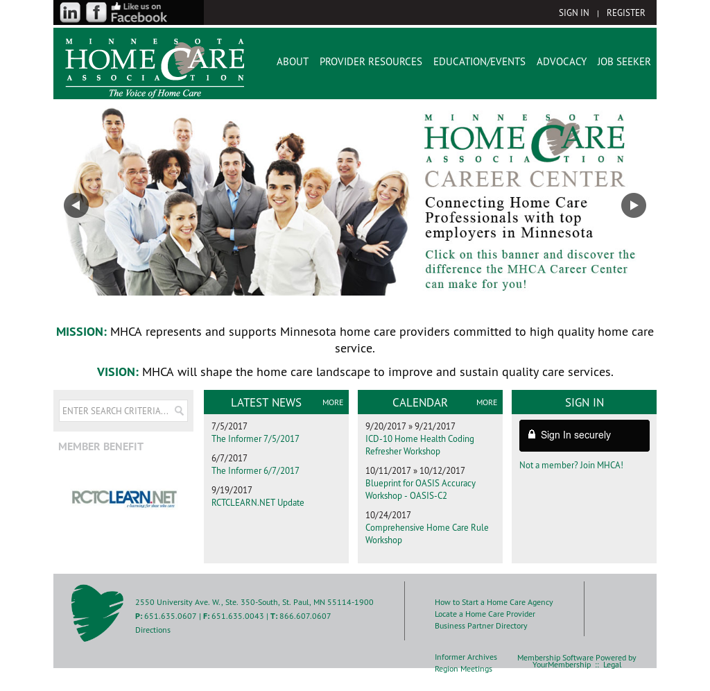 Mnhomecare Competitors, Revenue and Employees - Owler Company Profile