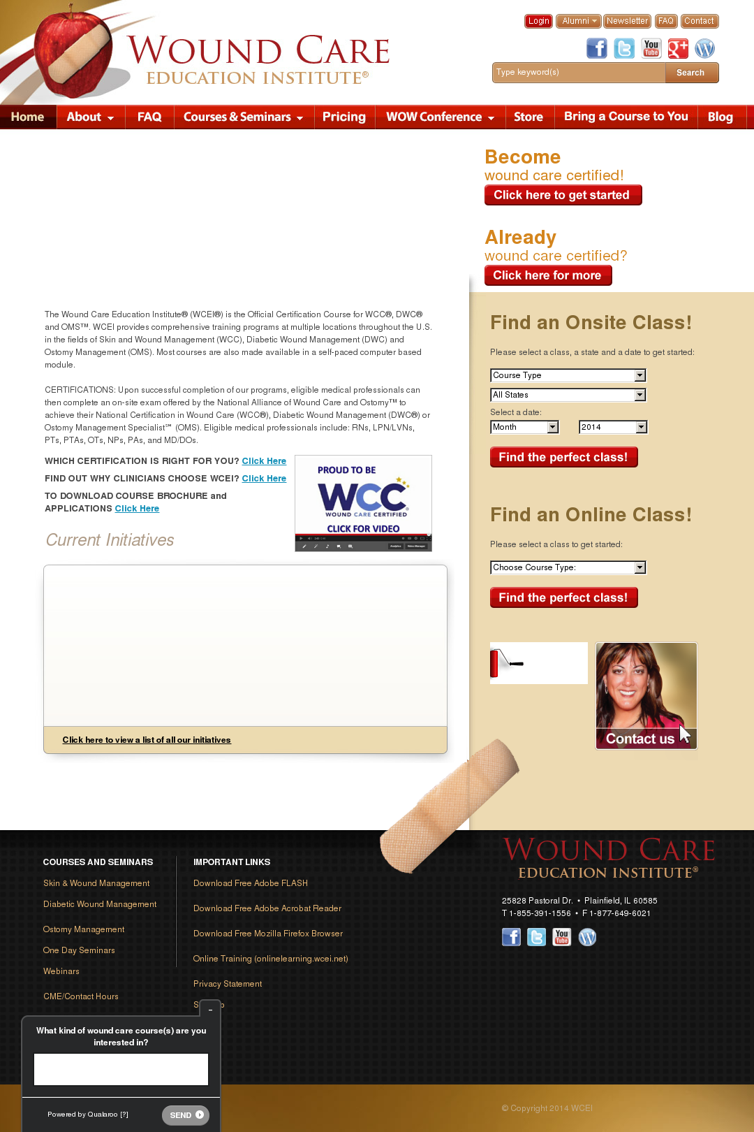 Wcei Competitors Revenue And Employees Owler Company Profile