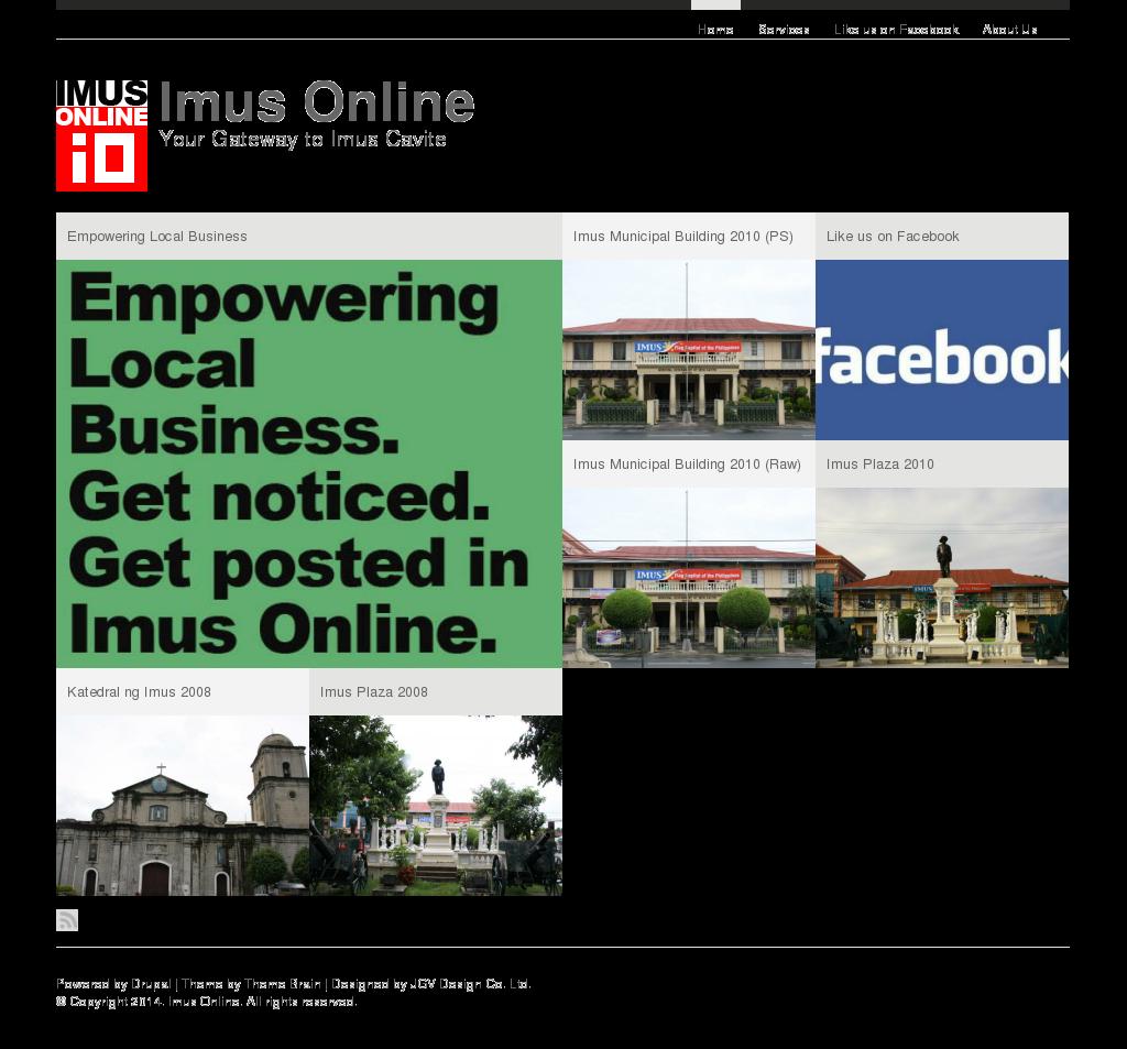 Imus online