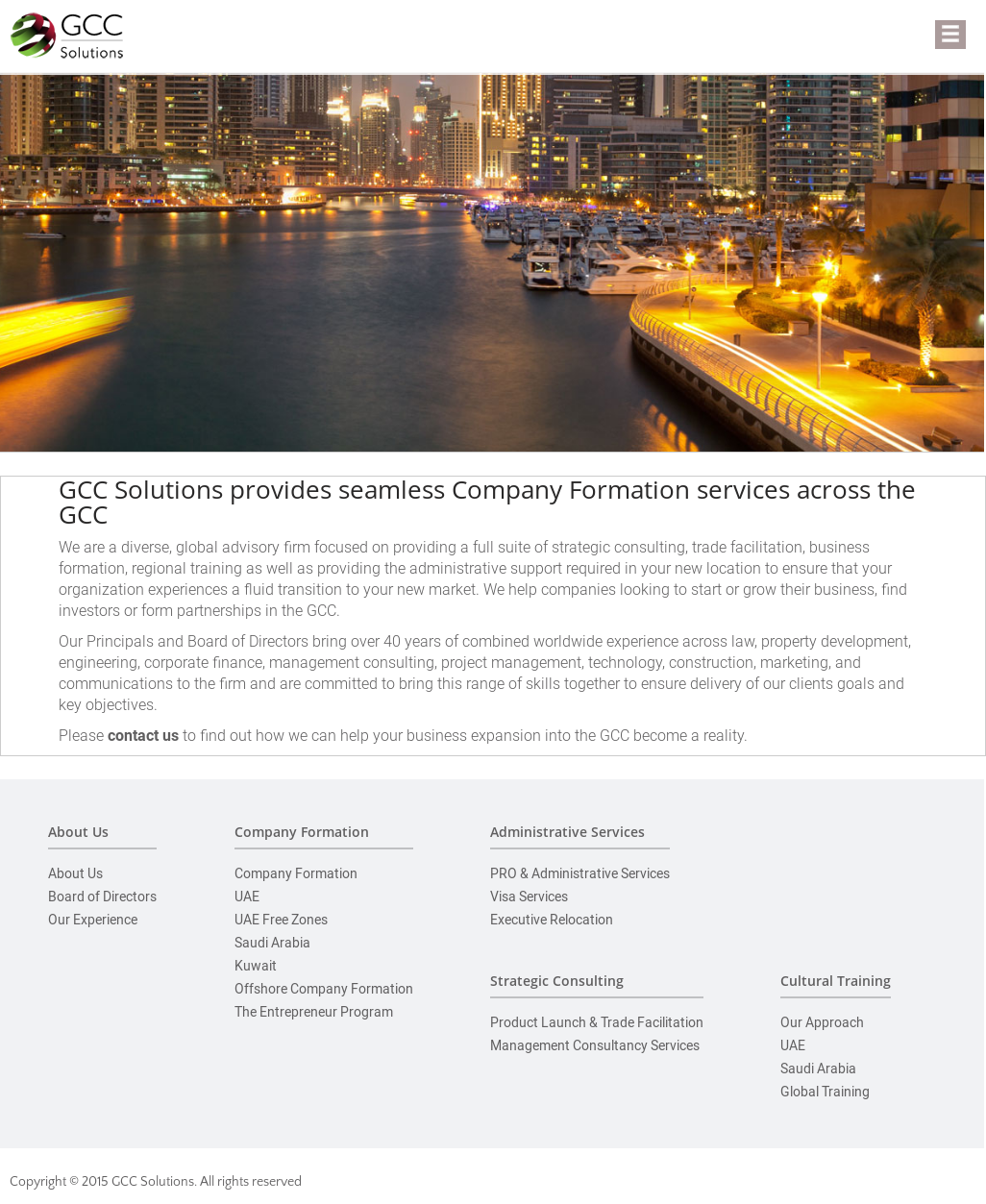 Gcc Solutions Competitors, Revenue and Employees - Owler