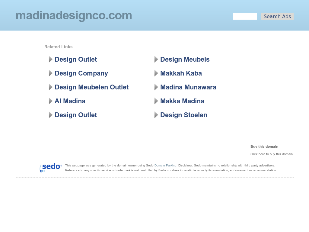 Outlet Stoelen Design.Madina Design Company Competitors Revenue And Employees Owler