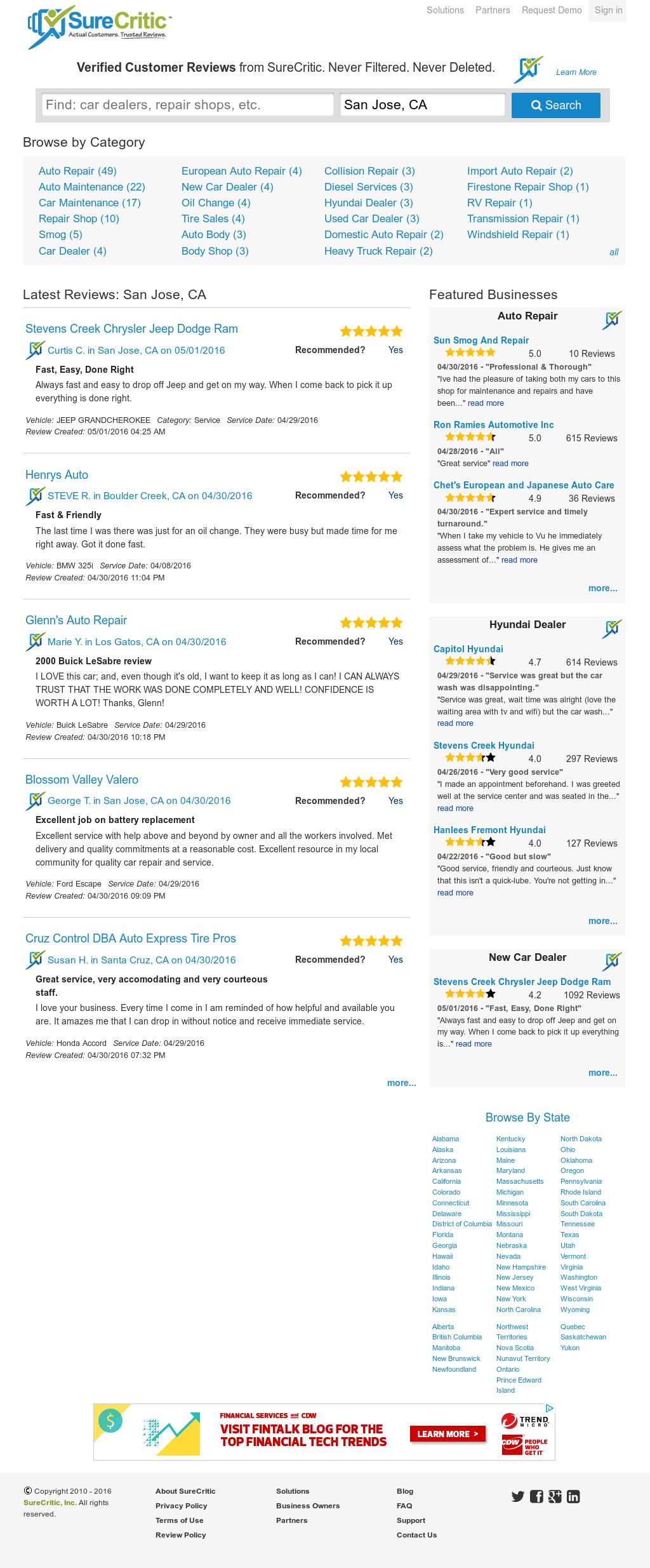 Surecritic Competitors, Revenue and Employees - Owler Company Profile