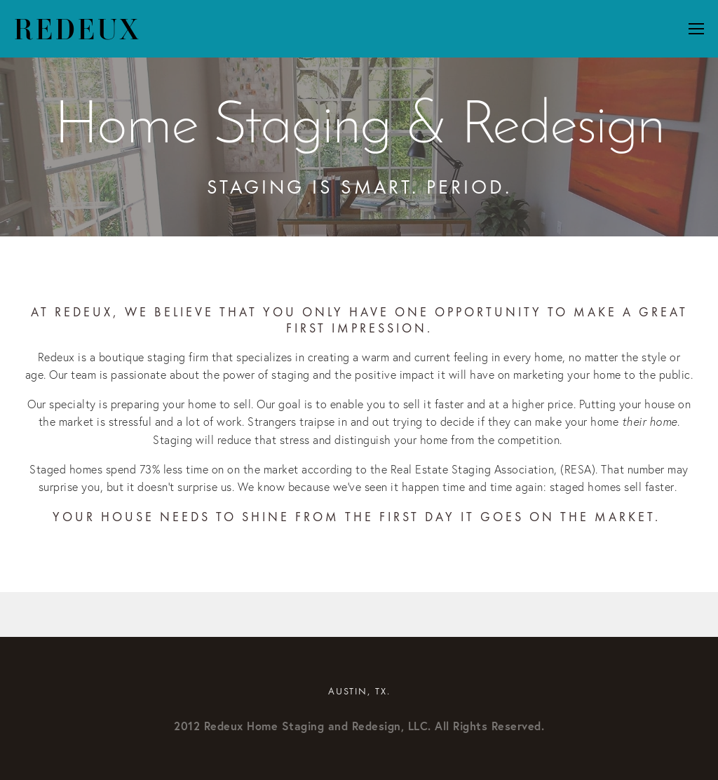 Redeux Home Staging And Redesign Competitors Revenue And Employees