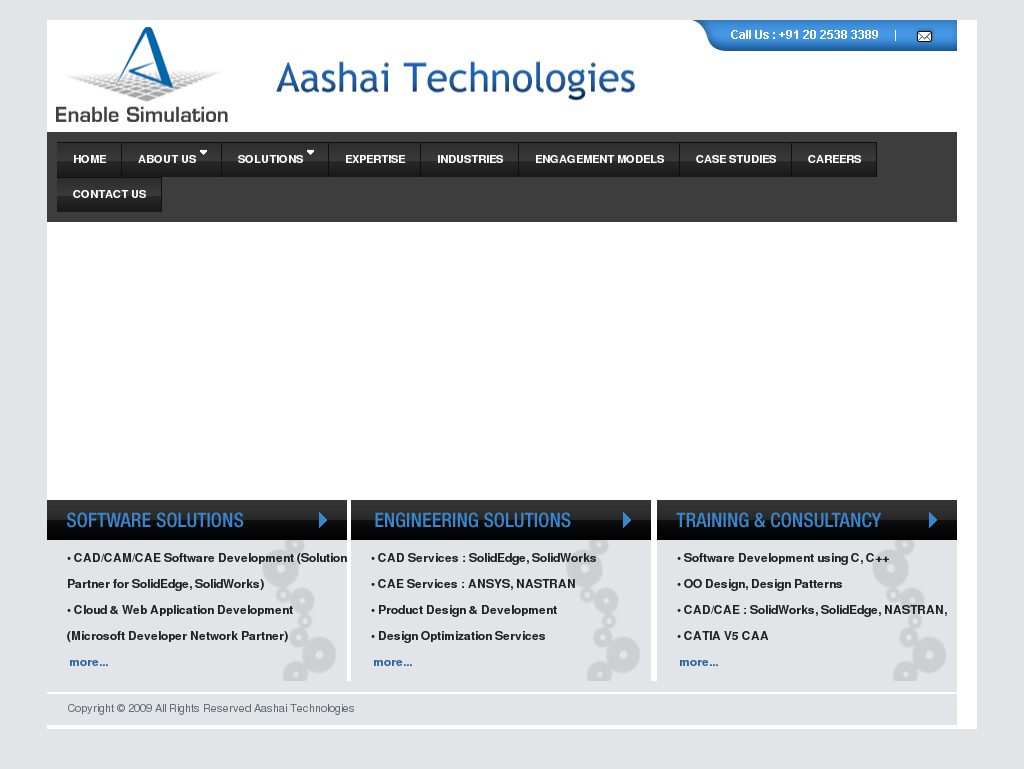 Aashai Technologies Competitors, Revenue and Employees